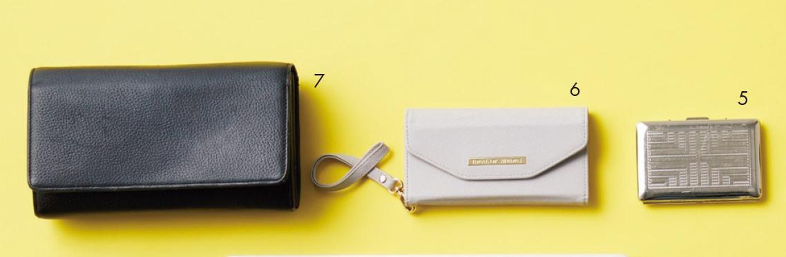 """カリスマ収納アドバイザー梶ヶ谷陽子さんのバッグは""""探す手間なし""""工夫がいっぱい! 【働く女のバッグの中身】_1_5"""