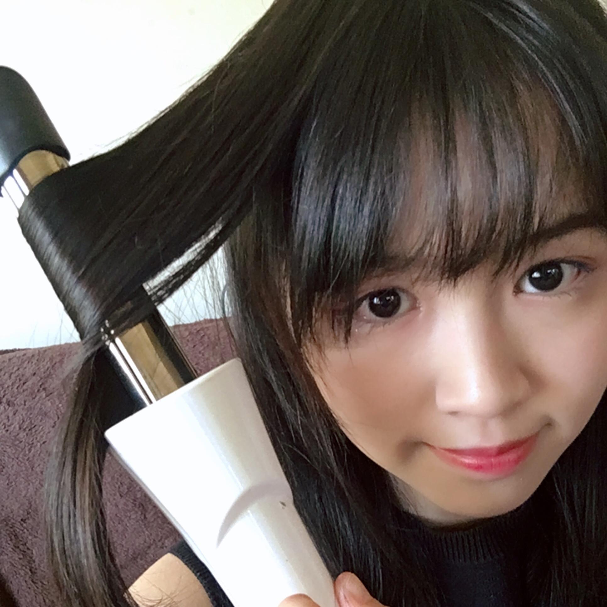 髪 カンタン巻き方講座❤︎_1_4