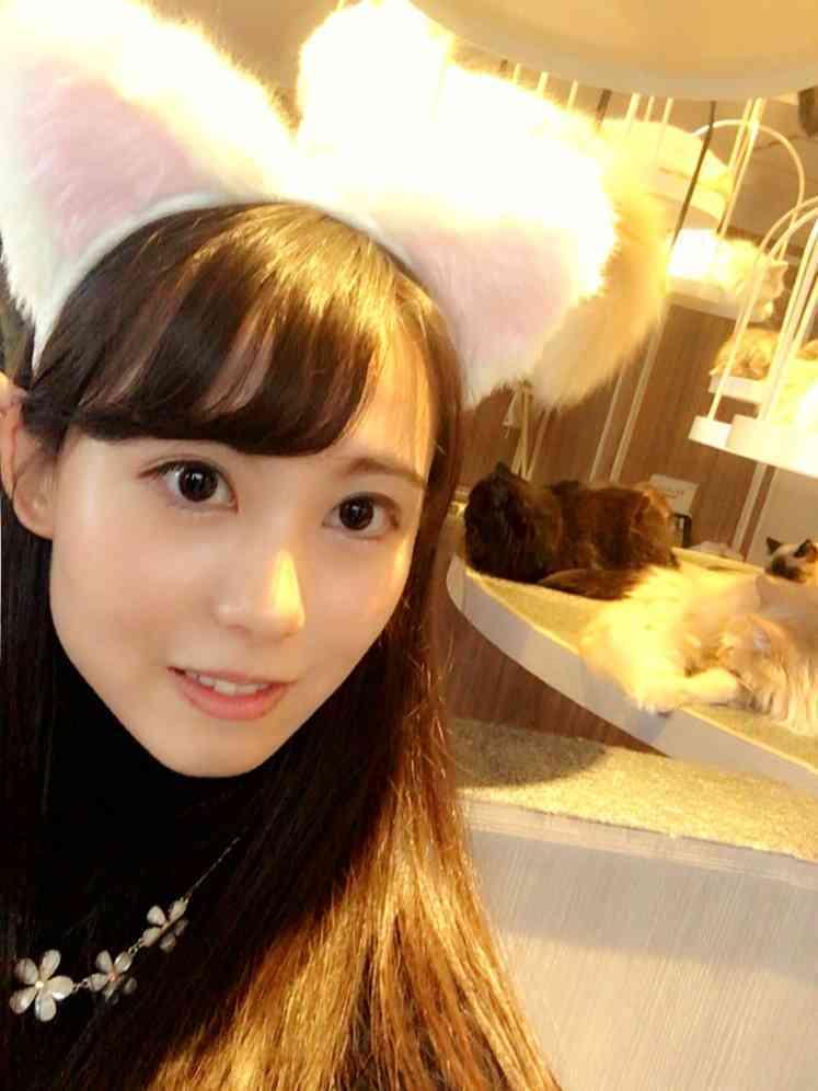 癒し♡猫カフェモカ渋谷店_1_3