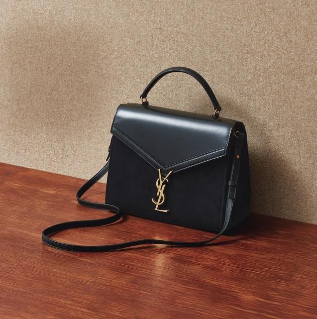 ファッション サンローランのバッグ
