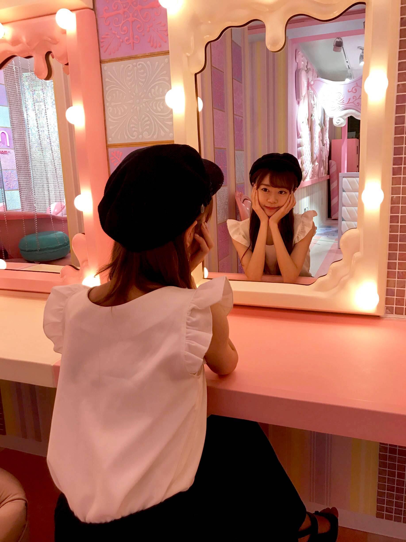 "Vol.22♡ 渋谷109にお菓子の国?!""世界一かわいい""プリのお店《moreru mignon(モレルミニョン)》_1_5"