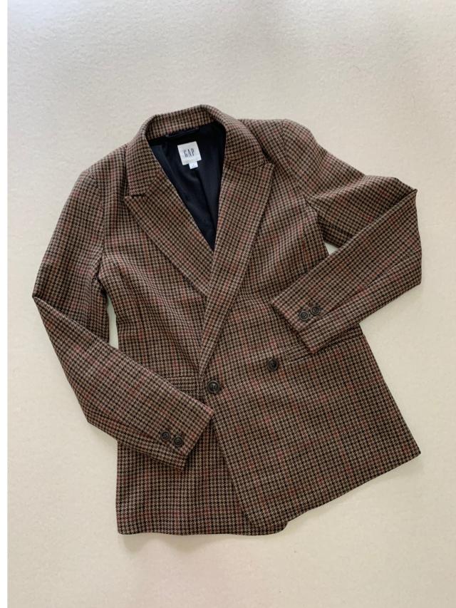 秋の羽織りは「ジャケット」が気分♪_1_1