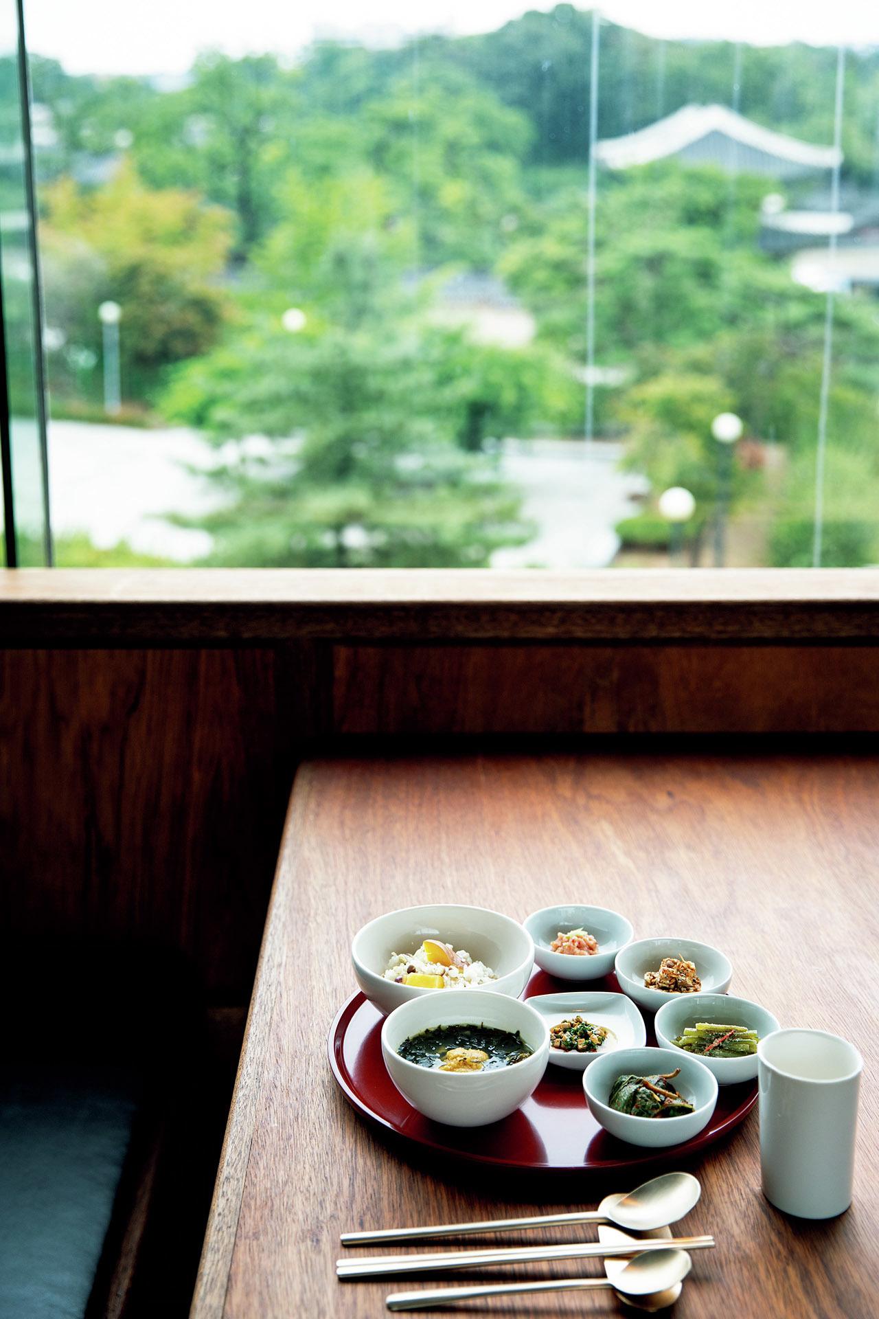 大人のためのソウル旅②伝統韓食の進化系&本当においしいお肉の店 五選_1_1-1