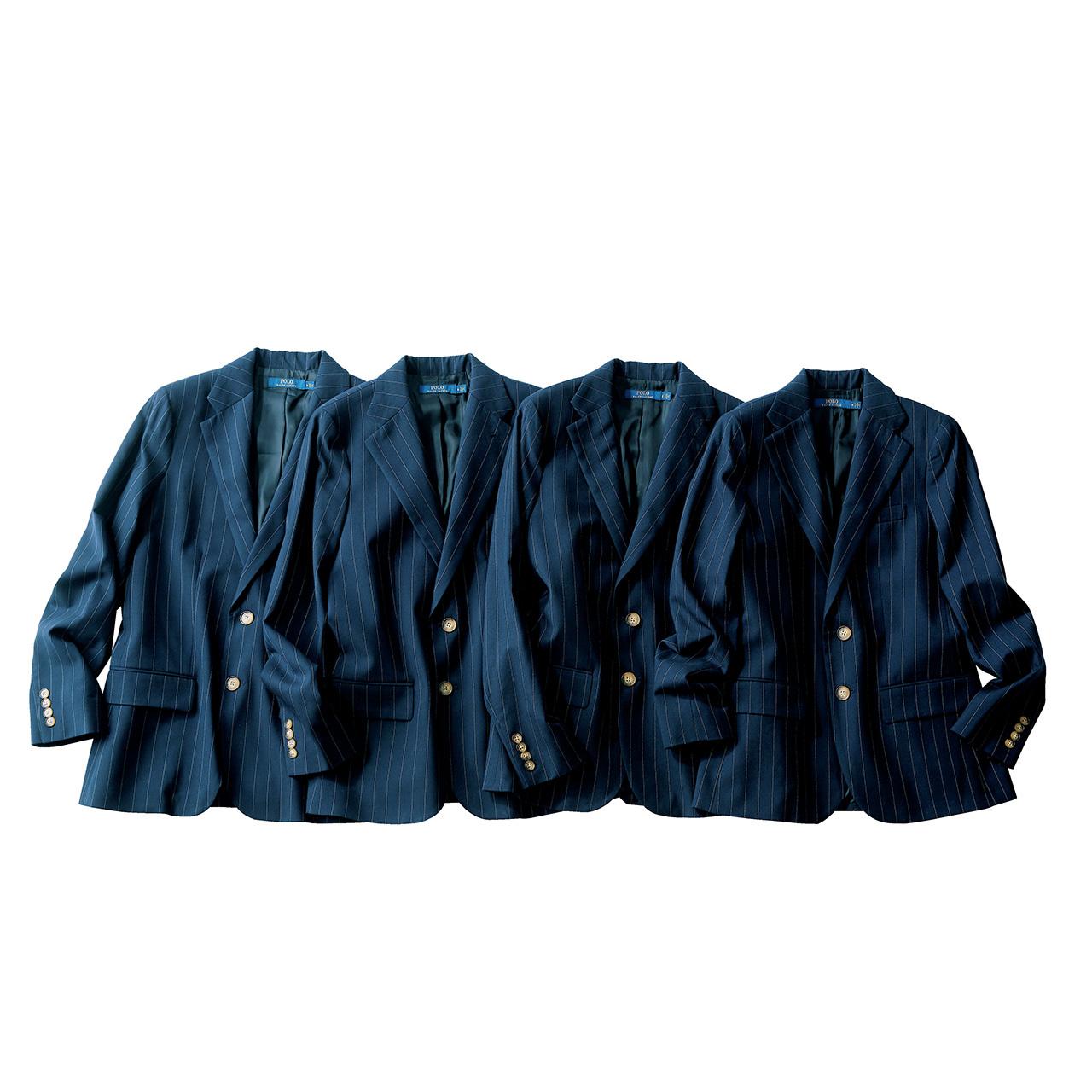ねらうはワンサイズ上。「サイズ展開」にコンシャスなブランド 五選_1_1-4