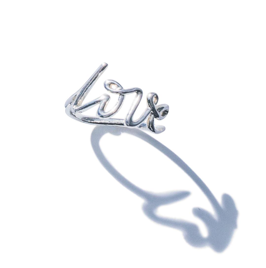 フェミニン派に似合うティファニーのネックレス&指輪って?_1_2-3