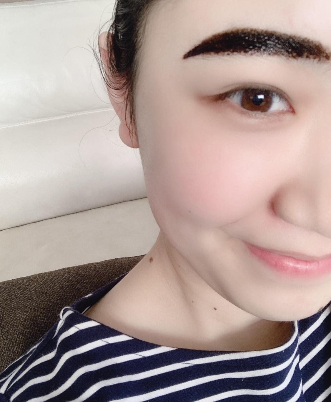 【おうち美容】眉ティント使ったことある?_1_3