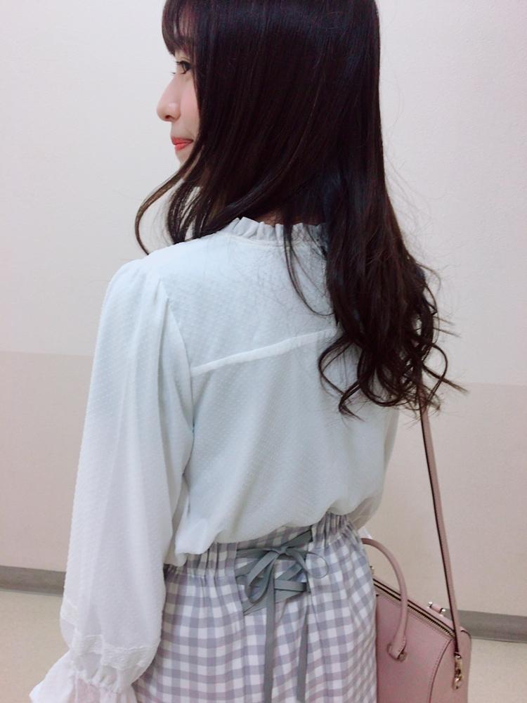 """この春のトレンド""""ギンガムチェック""""♡_1_2"""