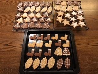 アンチエイジングクリスマスディナー☆_1_5-3