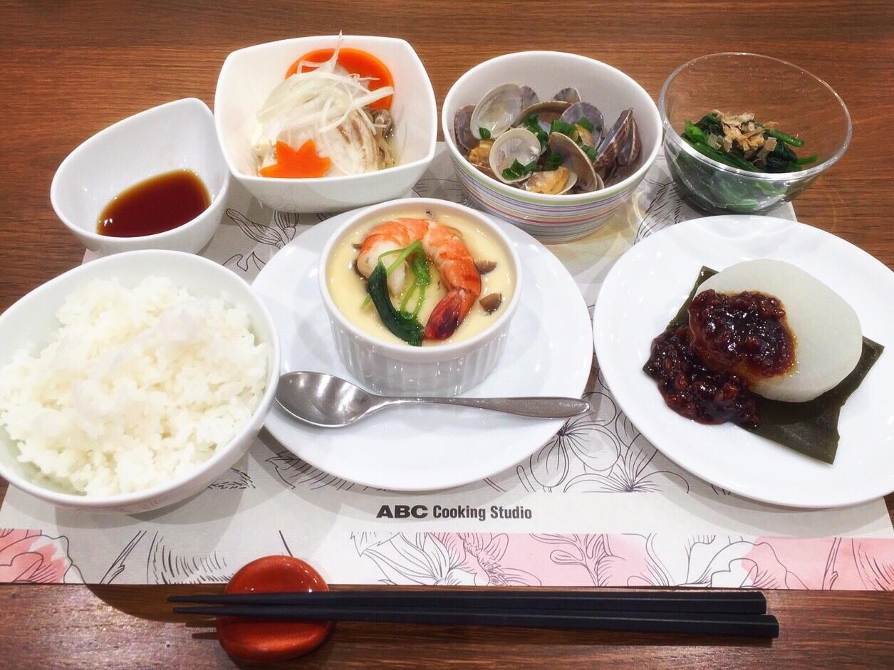 【 第6回❤︎ 】私の習い事* ~料理教室・料理コース 後編~_1_5