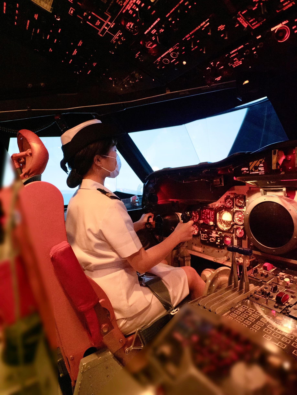 【航空業界を目指す方必見!】海上自衛隊に潜入!一日広報大使に任命頂きました!_1_3