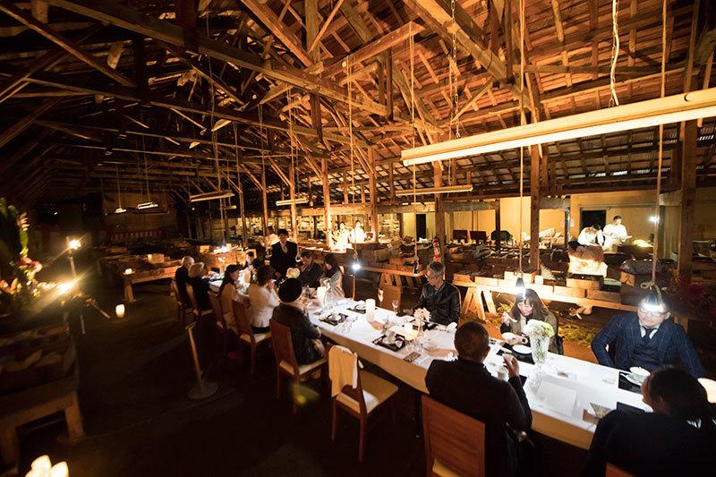 器好き、旅好きを魅了するイベント「DINING HACK ARITA」_1_1