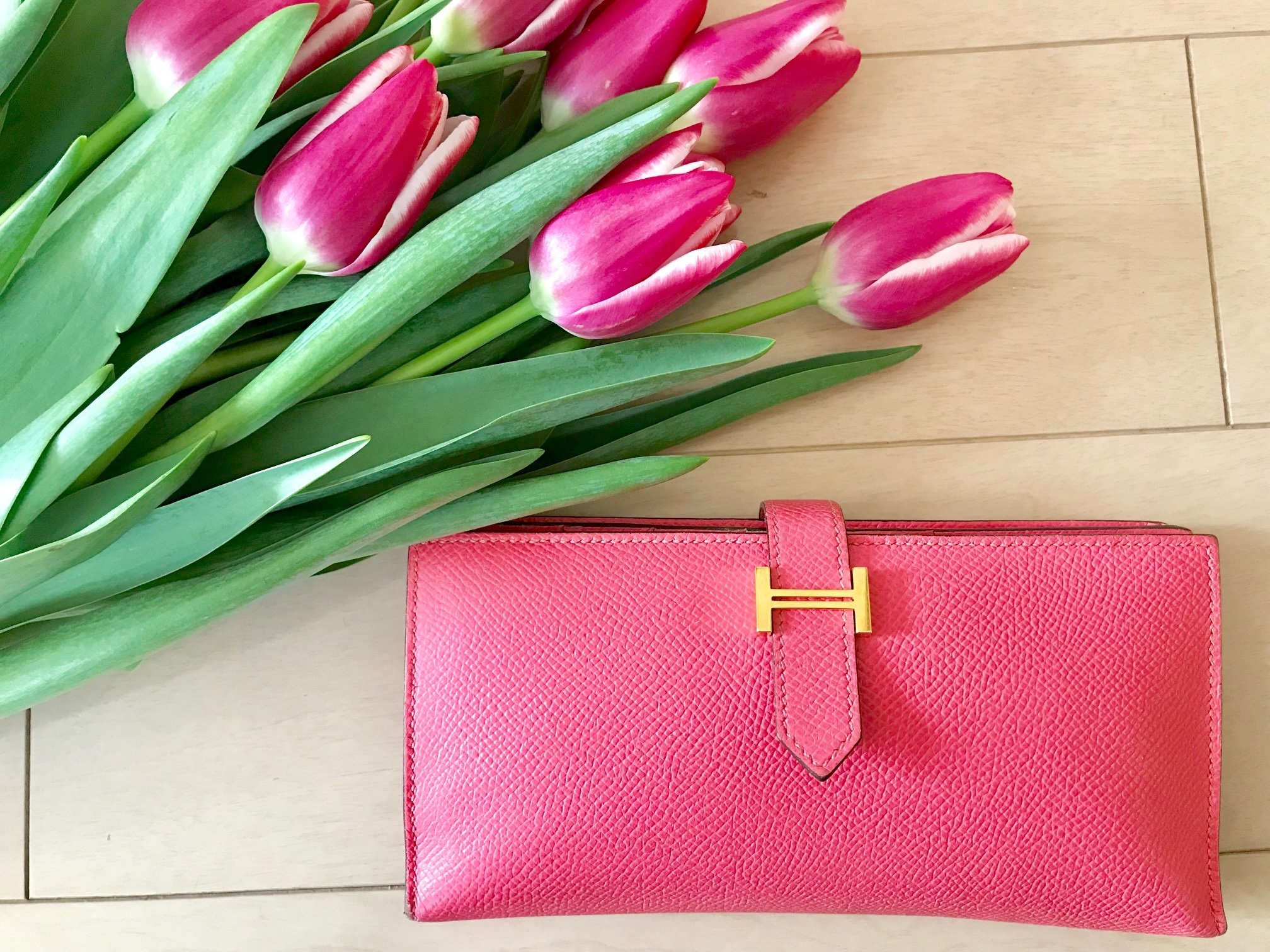 「一生もののお財布」に、最愛カラー選びました_1_1