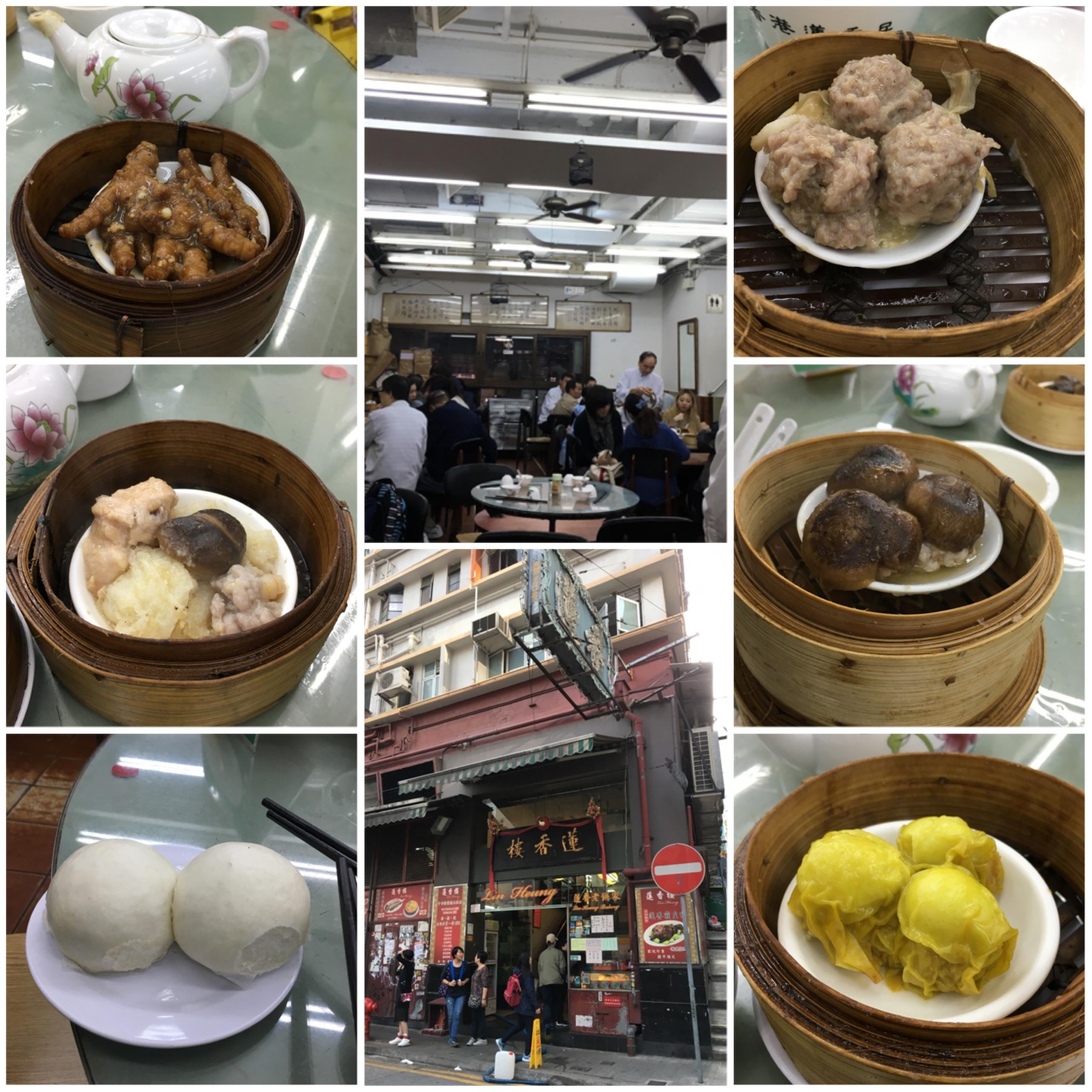 最近のmyブーム、香港♡_1_4