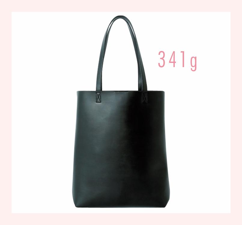 大荷物派に最適な通学&通勤バッグ♡ 高見えなのに軽いバッグ7選!_1_4-1