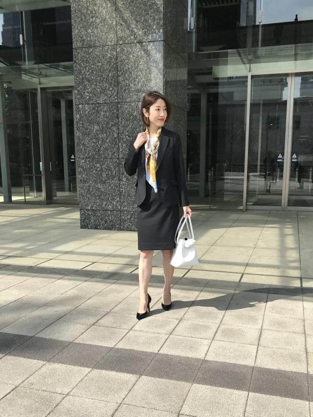 働く女性の為の「美シルエット」スーツがAOKIから誕生_1_1-3