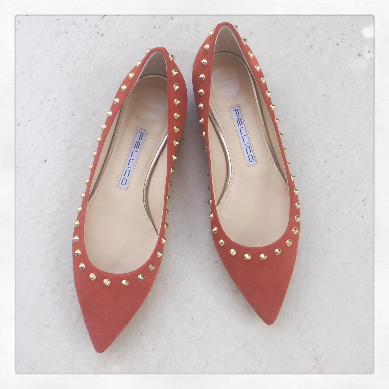 やっぱり靴が好き♡シーズン始めは靴ばかり買ってしまう・・・_1_2