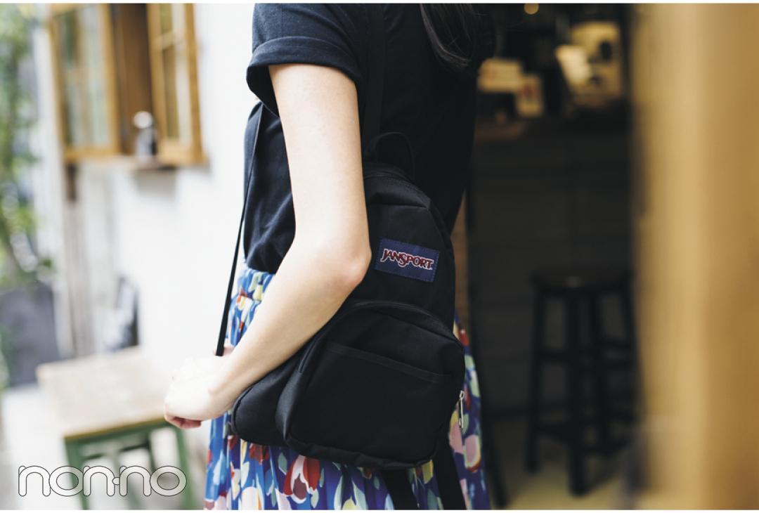 新川優愛が夏の私服コーデを披露♡ 好きなブランドも教えちゃう!_1_2-2