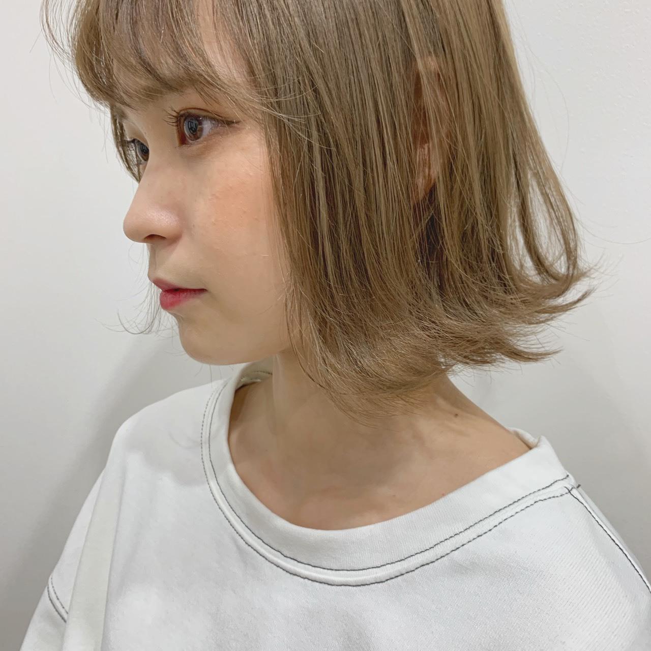 新しく加入いたしました古川友希凪(ふるかわゆきな)です☺︎よろしくお願いします!_1_3