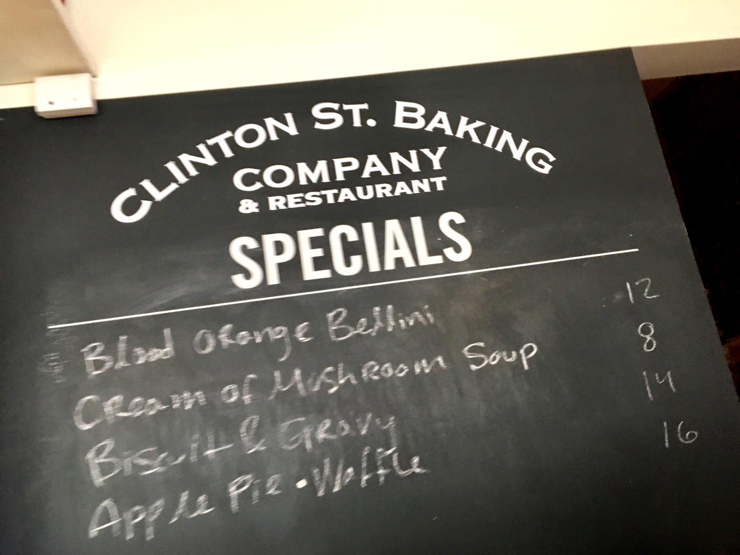 """【ニューヨーク】""""Clinton St. Baking Company""""表参道店にも上陸!_1_2-3"""