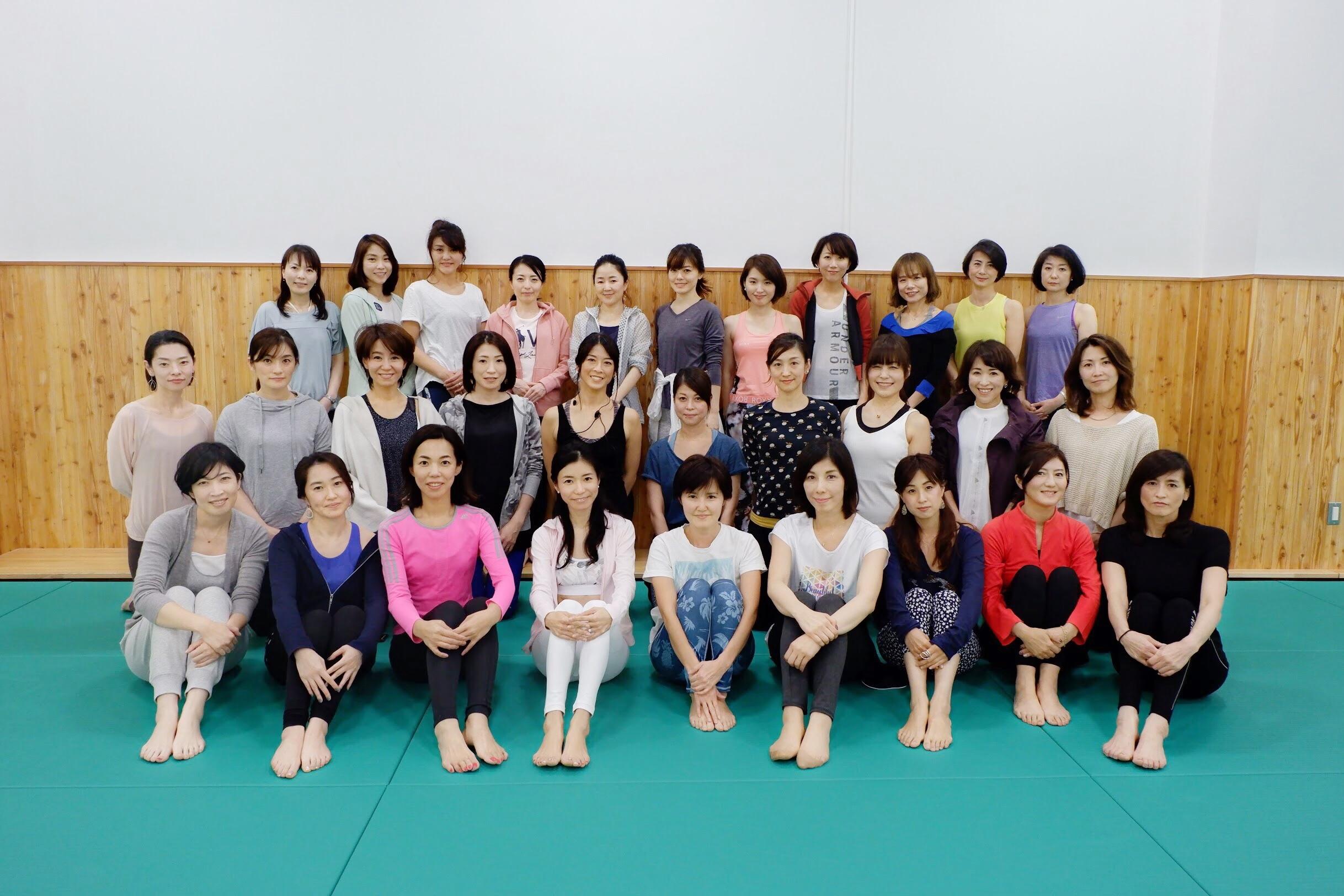 大人女子の美容合宿 in 軽井沢 Part 1_1_9