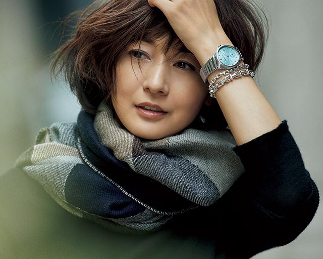 伝統のディテールを、モダンに継承。「ティファニー メトロ」 女性に輝きをくれるダイヤモンドウオッチ_1_3