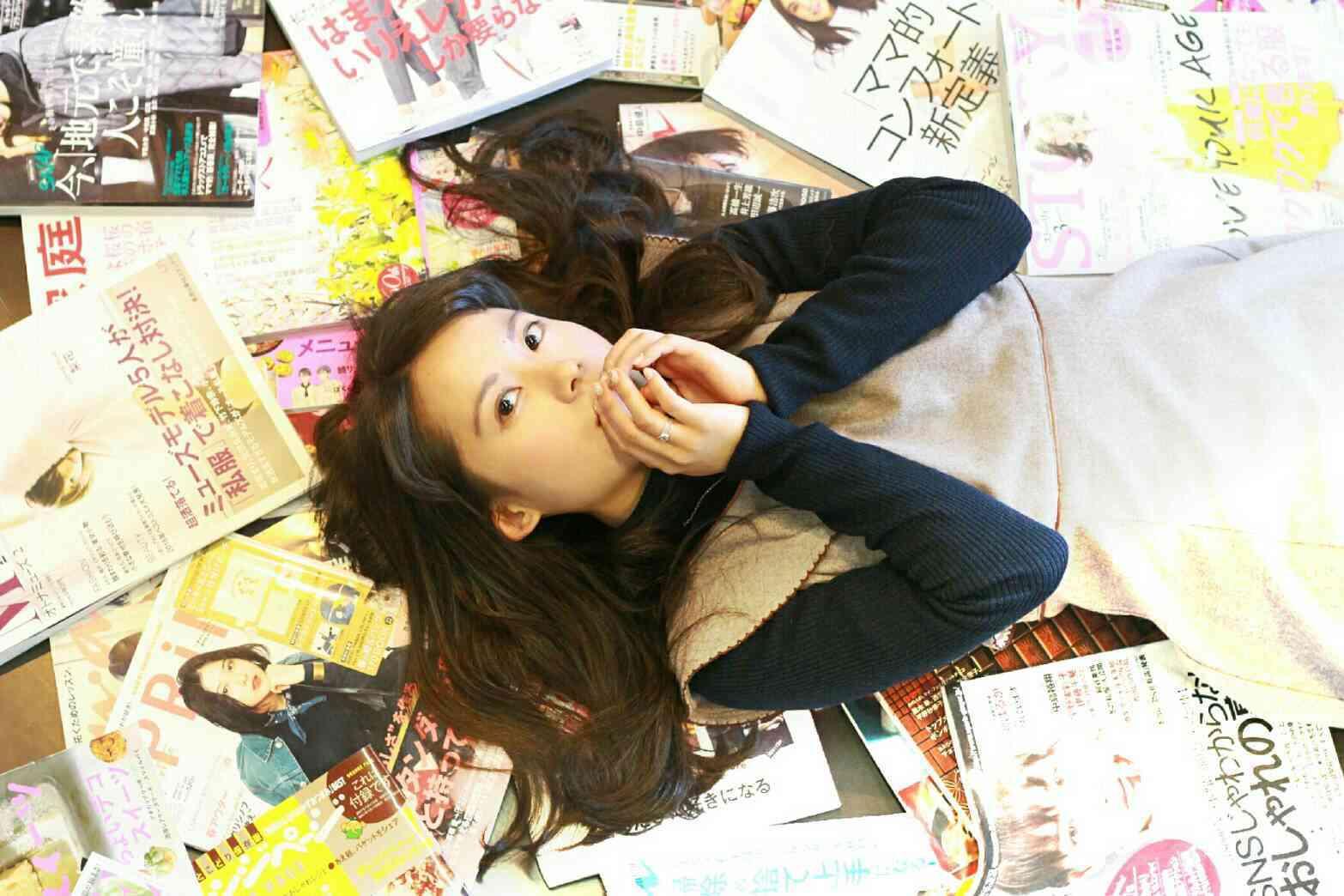カワイイ選抜になりました♡身長149cm春から慶應大学2年上野瑚子です_1_2