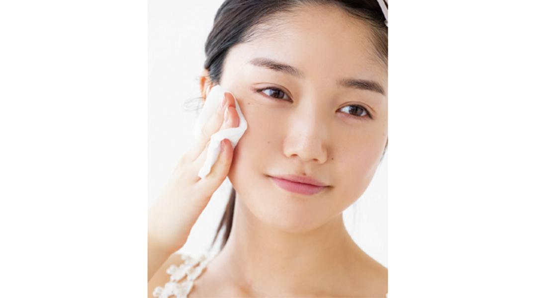 【花粉症対策】美容家の石井美保さんがナビ! 肌荒れシーズンのスキンケア_1_5