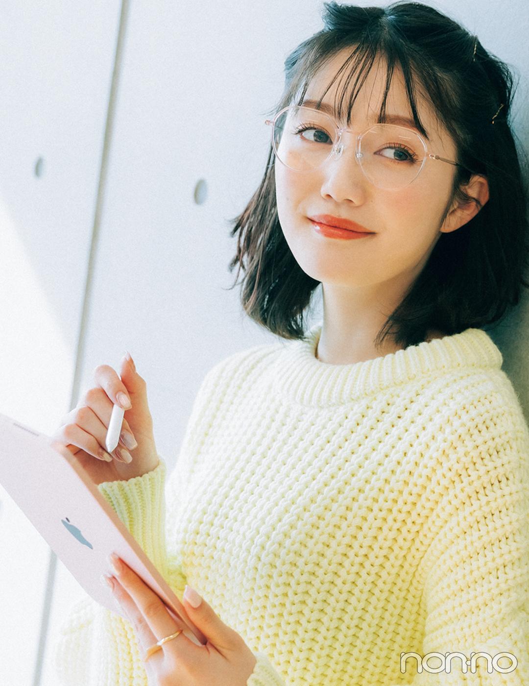 Photo Gallery ノンノモデル・松川菜々花 最新フォトギャラリー_1_6