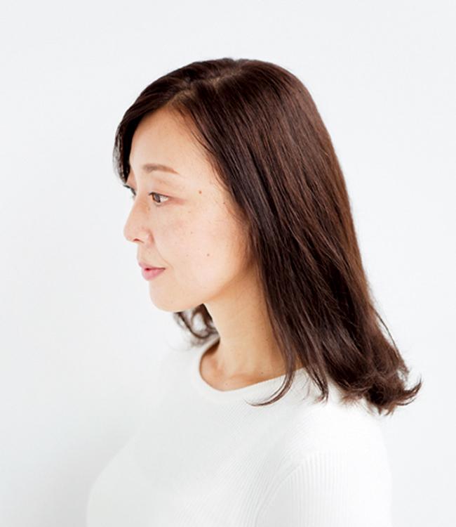 アラフォーの髪悩み「薄毛」問題はスタイリングが強い味方!_3_2-2