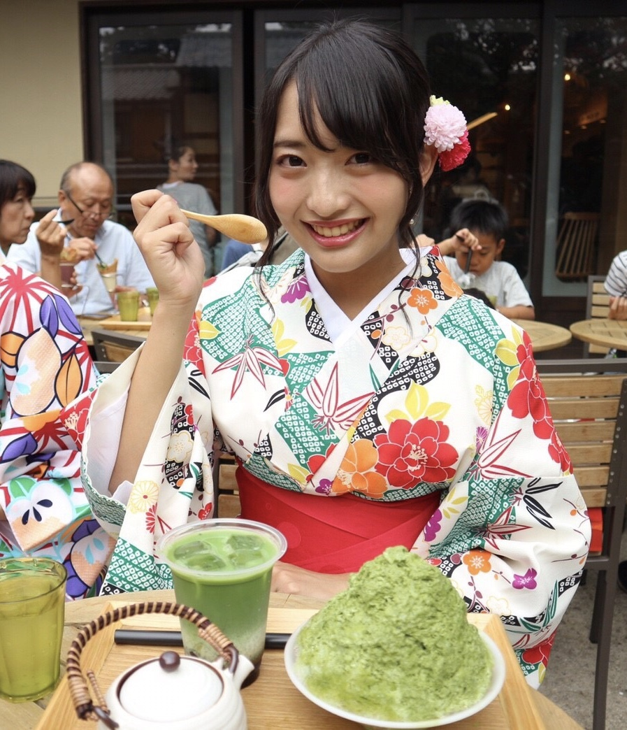 着物で巡る♡京都ちょっと穴場スポット♡_1_3