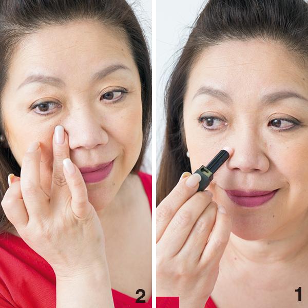 【50代のお悩み】「小鼻まわりの毛穴が目立つ」「疲れ顔を解消するには?」etc.美プロがホンネで解決!_1_6