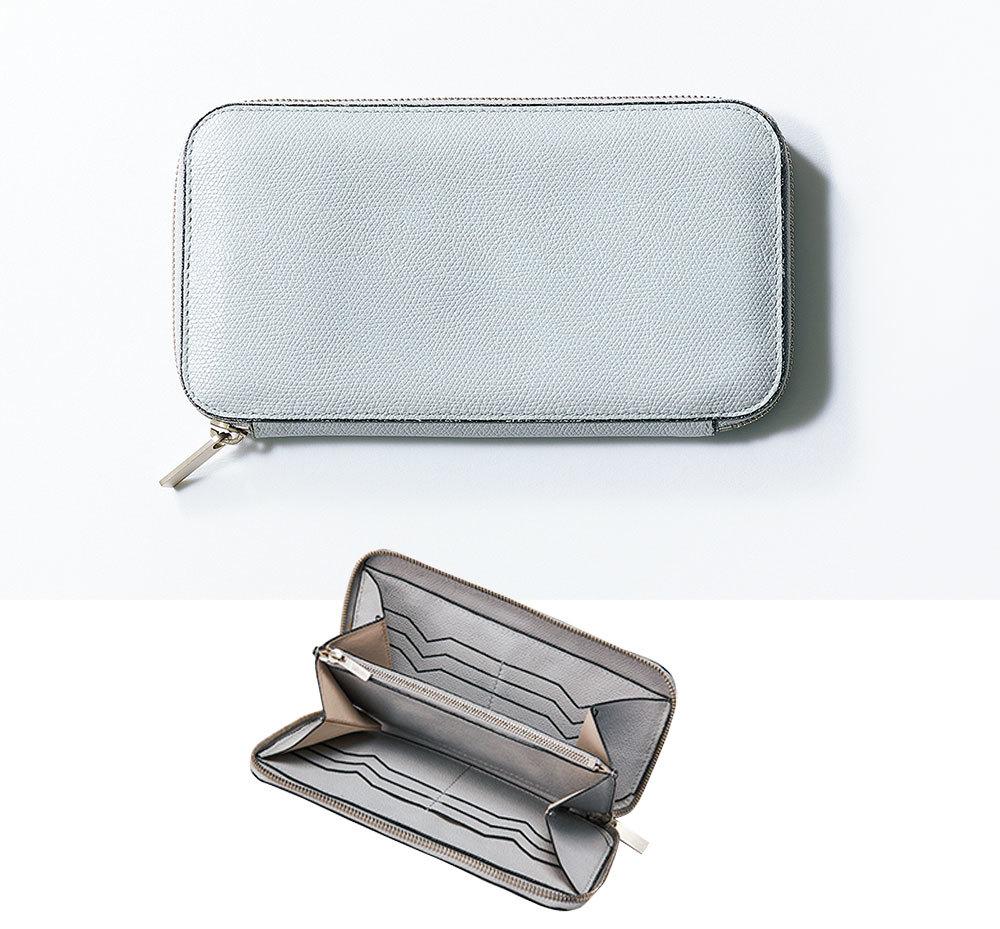 ベーシックな財布が欲しい!スタイリッシュで実用的な「長財布」_1_1-1