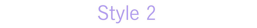 """""""私らしい""""が見つかるアプリ「StyleHint」でチェック! non-noモデルのUNIQLOジーンズ着こなしコピペ帖_1_11"""