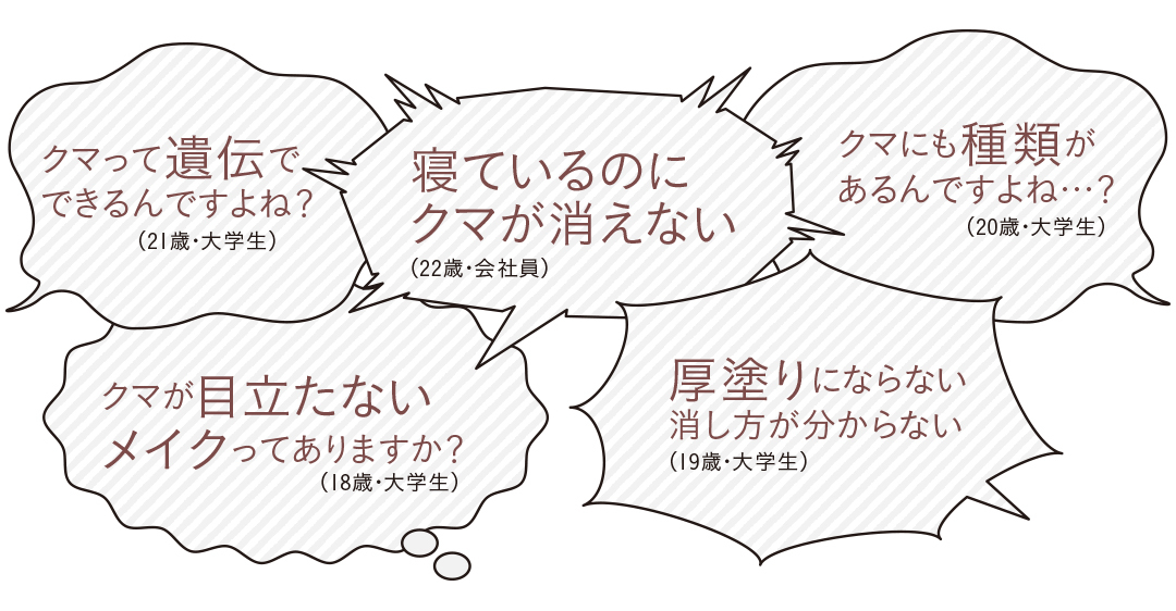 目の下のクマを消してカワイイ涙袋メイク★まとめ【可愛いの基本ビューティ】_1_10