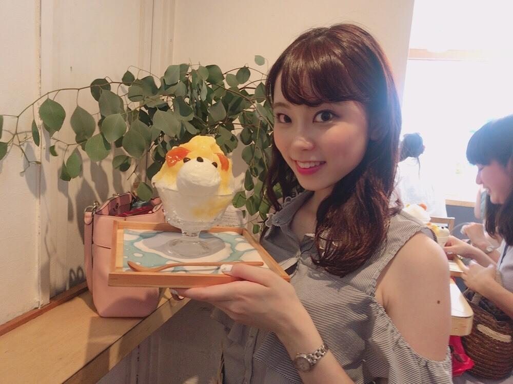 夏に食べたい!くまさんかき氷_1_3