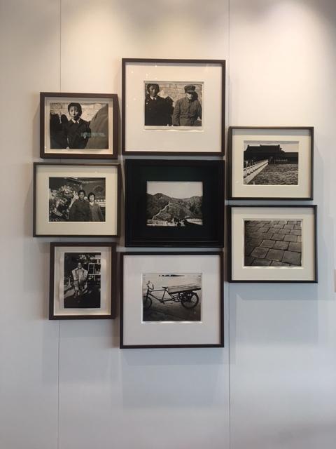 アンディーウォーホールの展示会をマンダリンオリエンタルで。_1_1-2