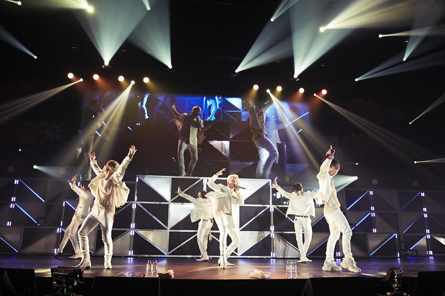 """年の瀬を盛り上げる、""""iKON YEAR END LIVE 2019 """"!_1_2"""
