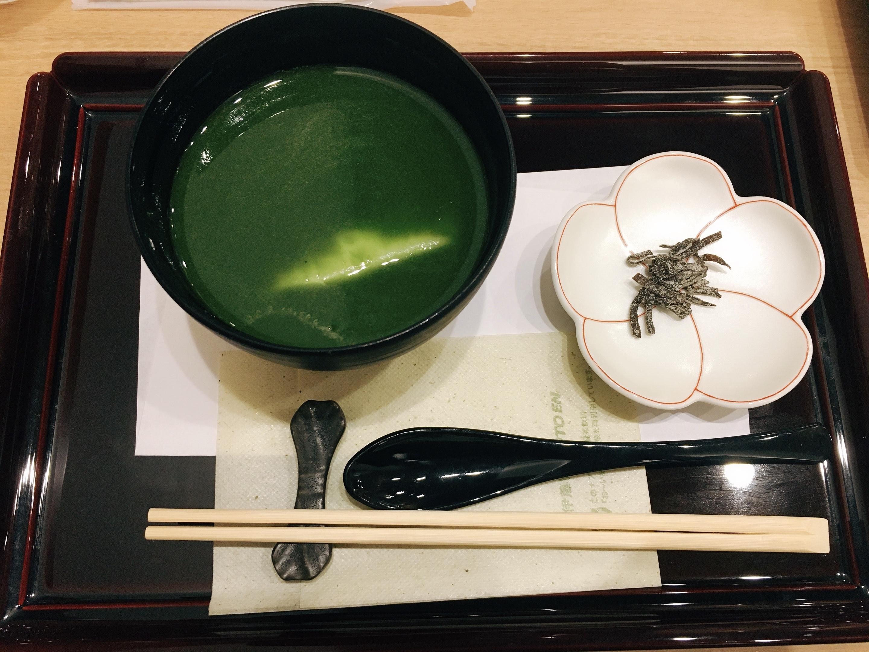 新オープンの渋谷スクランブルで注目の暖か甘党カフェ_1_2