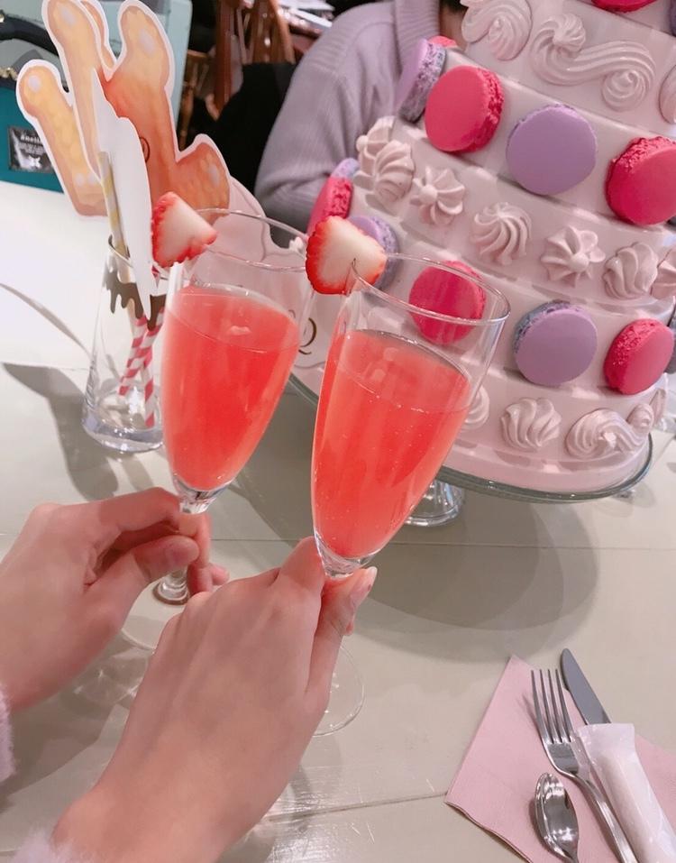 可愛すぎる!Q-pot CAFEのクリスマス限定メニュー♡_1_6