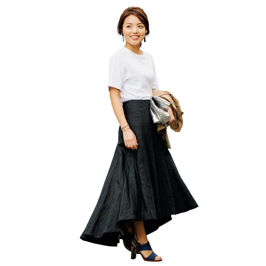 おしゃれプロもみんなスカートに夢中です!_1_1-4