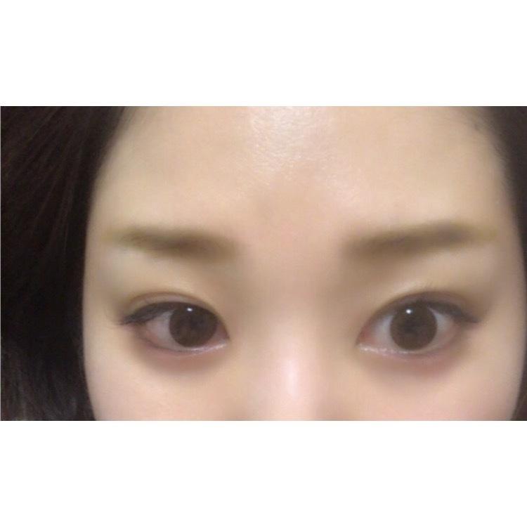 メイク時間短縮☆FUJIKO眉ティントNEWカラー_1_3-1