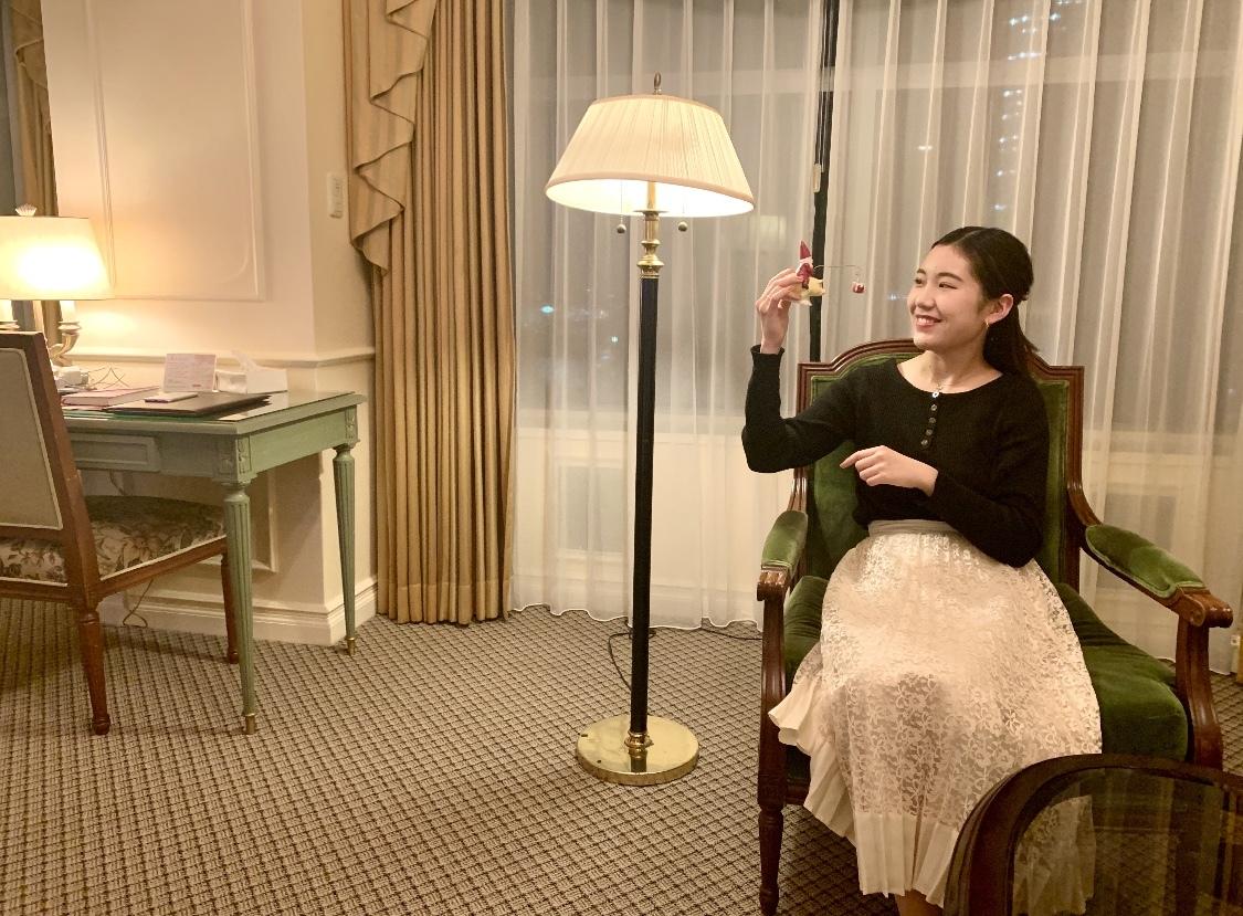 【Xmas】HOTEL THE Manhattanが可愛すぎた!_1_2