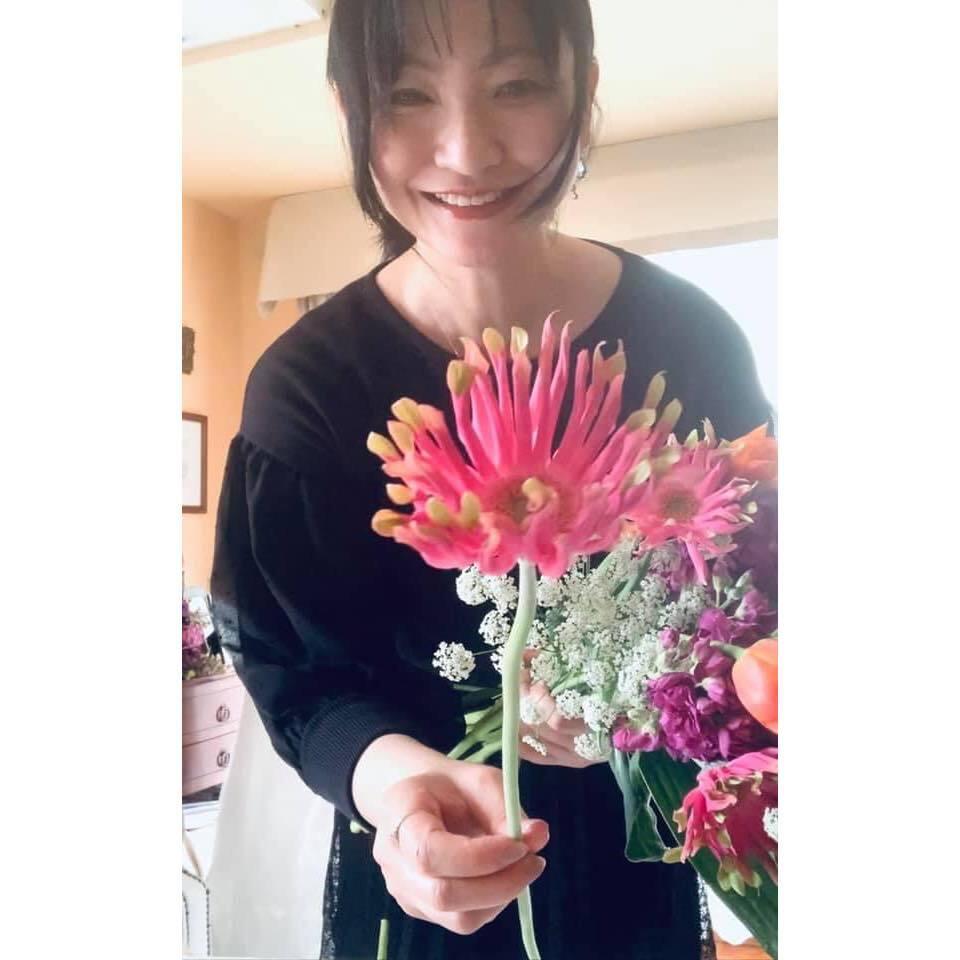 いつものお花が、ちょっとお洒落になる花選びの方法!_1_2