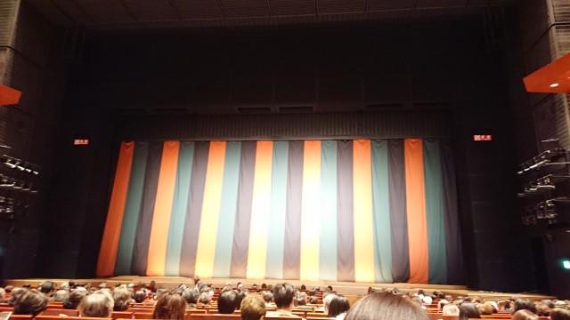 東京公演は国際フォーラム