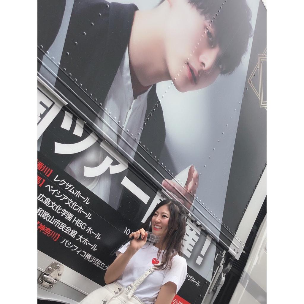 【福岡】【東京】Da-iCEのライブへ行ってきました♩_1_2-1