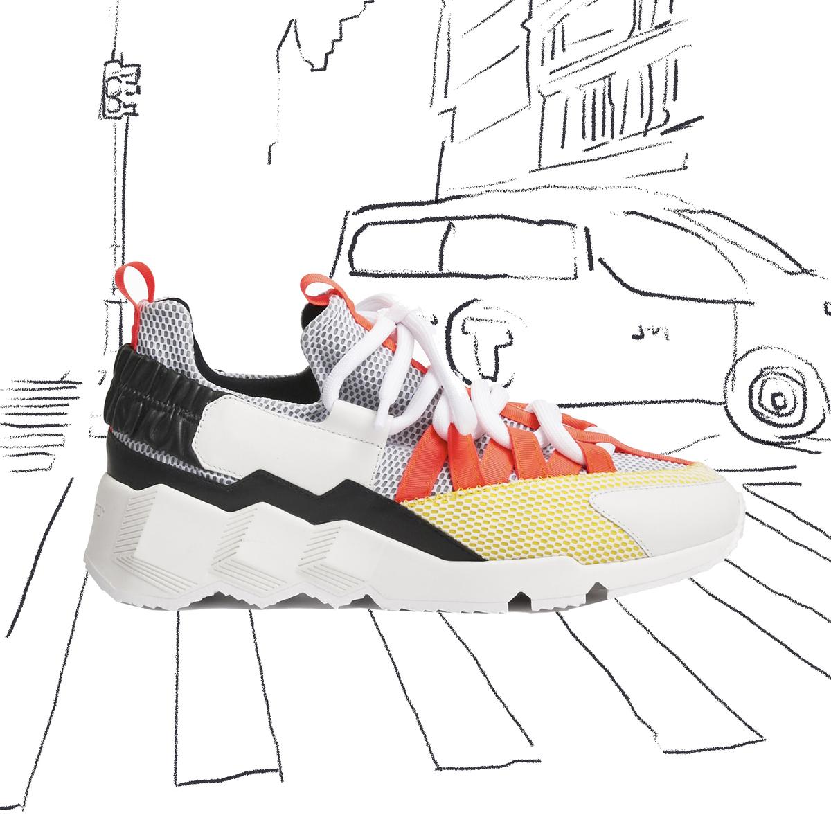 ファッション ピエールアルディのスニーカー