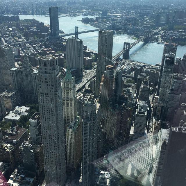 ニューヨーク滞在記♡_1_8