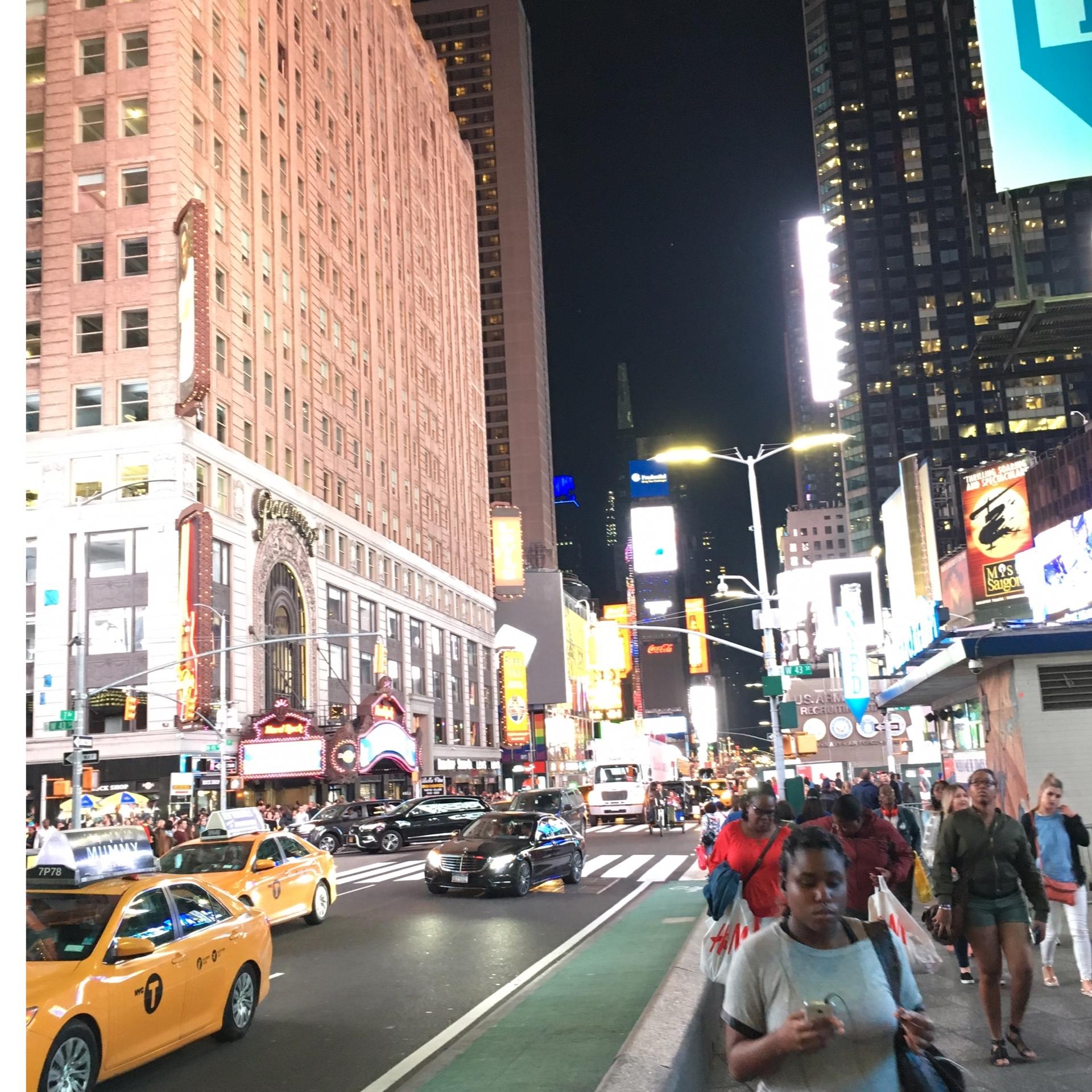 ニューヨークに何度もきている件、再び_1_4