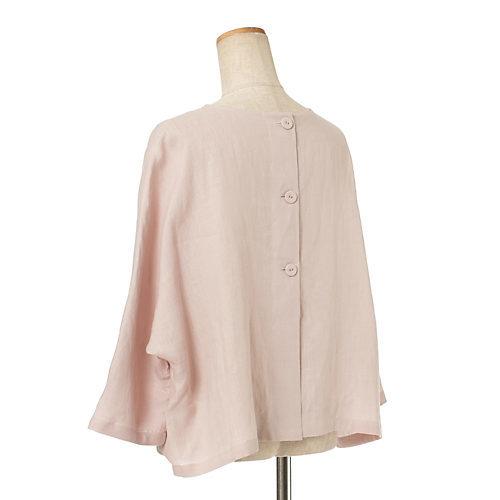 袖を通すだけでサマになる 洗練された「袖コンシャスブラウス」に注目_1_3
