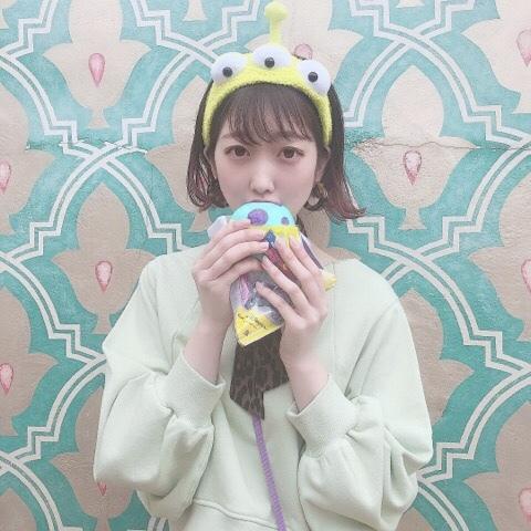 #休日かなめ旅【 東京ディズニーシー ① 】フード編_1_2-1